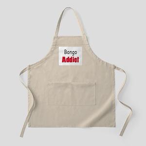 Bongo Addict BBQ Apron