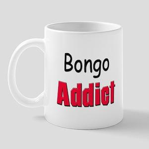 Bongo Addict Mug