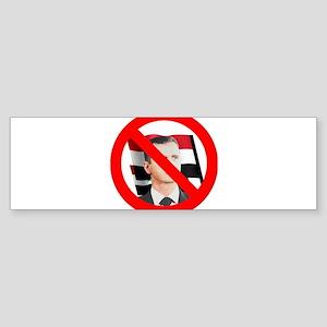 STOP ASSAD - FREE SYRIA Bumper Sticker