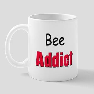 Bee Addict Mug