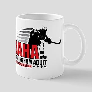 BAHA Mug