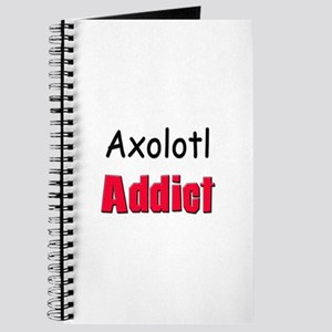 Axolotl Addict Journal
