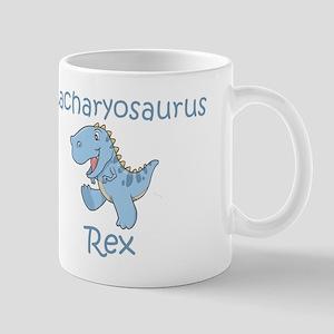 Zacharyosaurus Rex Mug