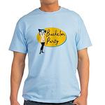 Stripper Bachelor Party Light T-Shirt