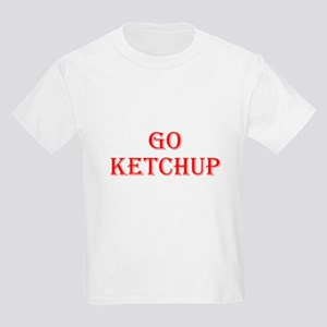 Go Ketchup Kids Light T-Shirt