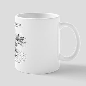 Large Res Ipsa Loquitur Mugs