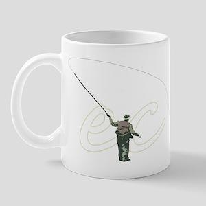 Bushman Mug