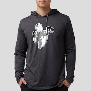 Punch (black) Long Sleeve T-Shirt