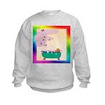 Bathtime Sweatshirt