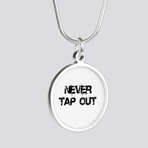 Never Tap Out Necklaces