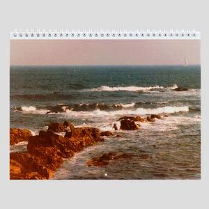 'Twelve Images', Wall Calendar