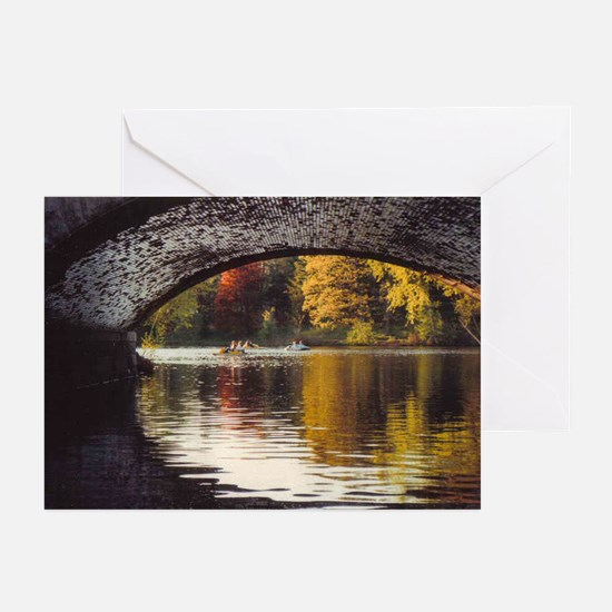'Tunnel Lake', Greeting Cards (Pk of 10)