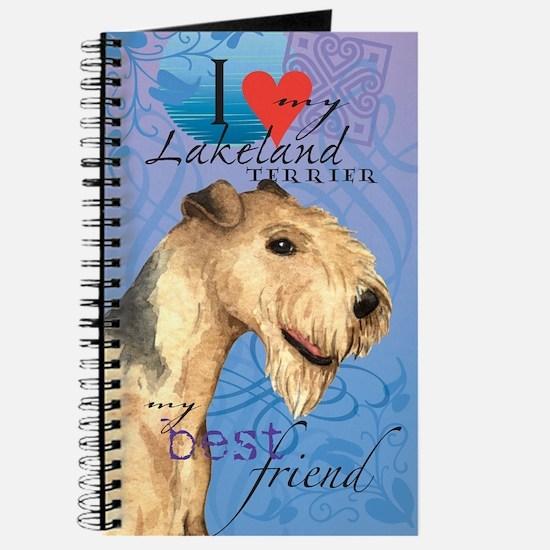Lakeland Terrier Journal