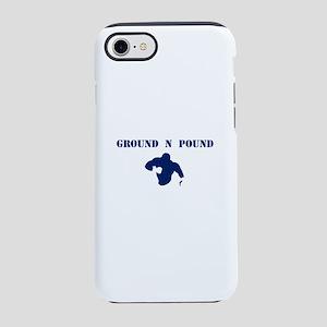 Ground iPhone 8/7 Tough Case