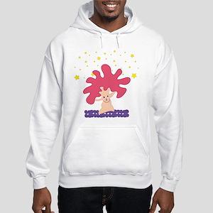 Funkee Tree Hooded Sweatshirt