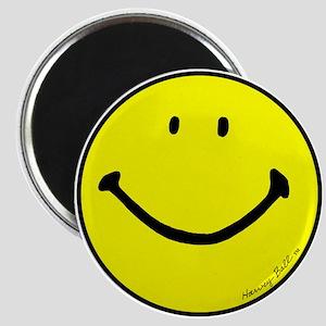 """Signature Smiley"" Magnet"