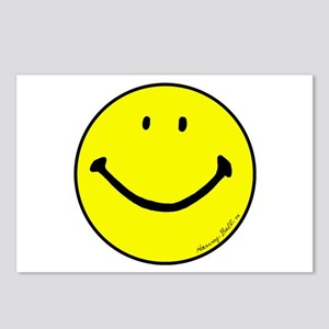 """Signature Smiley"" Postcards (Package of"