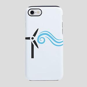 Wind Energy iPhone 8/7 Tough Case
