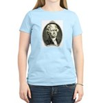 President Jefferson Women's Light T-Shirt