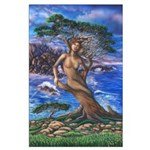 Shaped by the Spirit Large 23x35 Poster