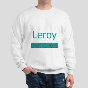 Leroy - Sweatshirt
