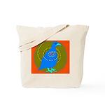 Grouse Tote Bag