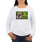 Team Larson Women's Long Sleeve T-Shirt