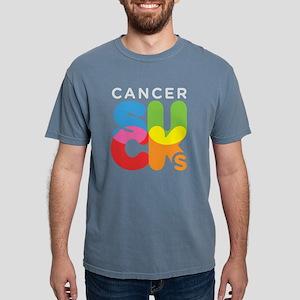 Cancer_Sucks_darktee T-Shirt