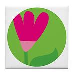 zuzu's petals Tile Coaster