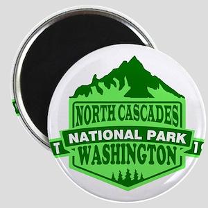 North Cascades - Washington Magnets