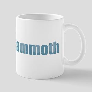 Mammoth Mugs