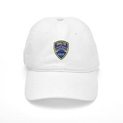 Rialto Police Baseball Cap