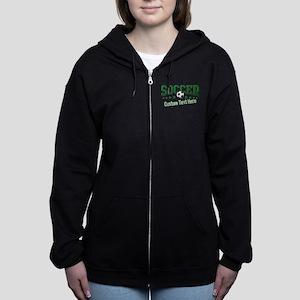Soccer Personalized Sweatshirt