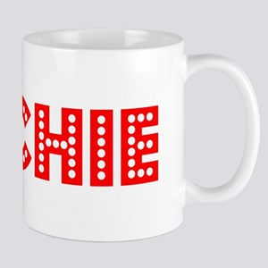 Retro Archie (Red) Mug
