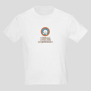 Manitos - Little Hands Kids Light T-Shirt