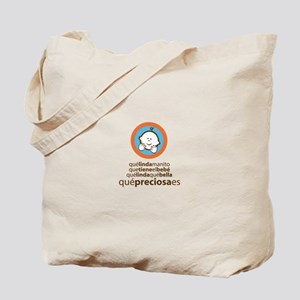 Manitos - Little Hands Tote Bag