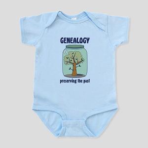 Preserving the Past Infant Bodysuit