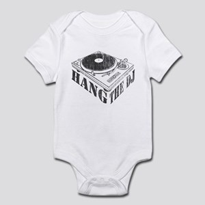 Hang the DJ Infant Bodysuit