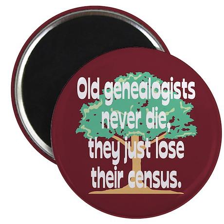 Lose Their Census Magnet