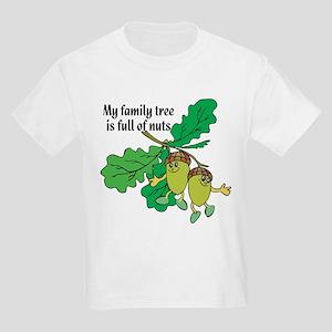 Full of Nuts Kids Light T-Shirt