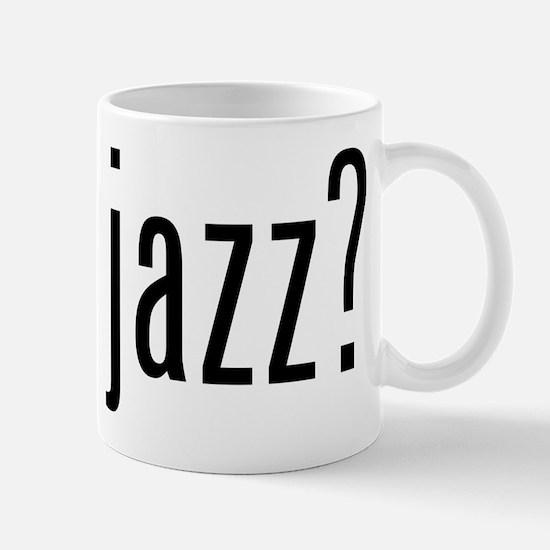 got jazz? Mug