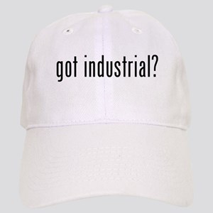 got industrial? Cap