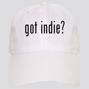 got indie? Cap