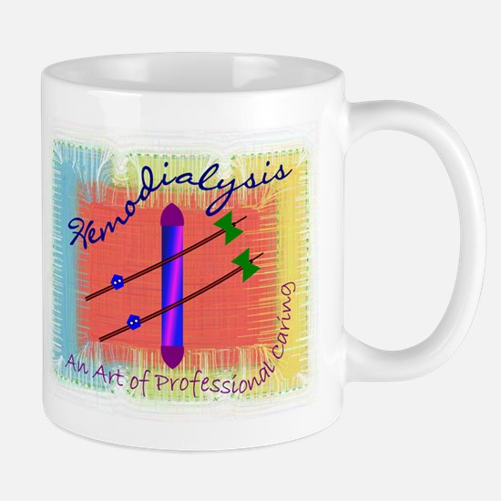 hemodialysis Mugs