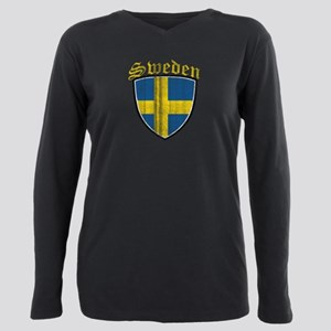 Norway Flag Designs T-Shirt