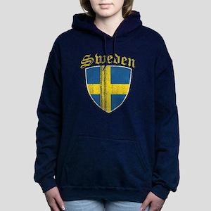 Norway Flag Designs Sweatshirt