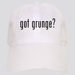 got grunge? Cap