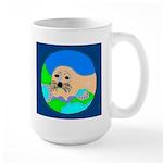 Seal Large Mug