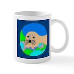 Seal Mug