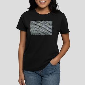 chain mail T-Shirt
